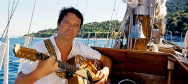Colin Firth as Harry Bright in &quot;Mamma Mia!&quot;